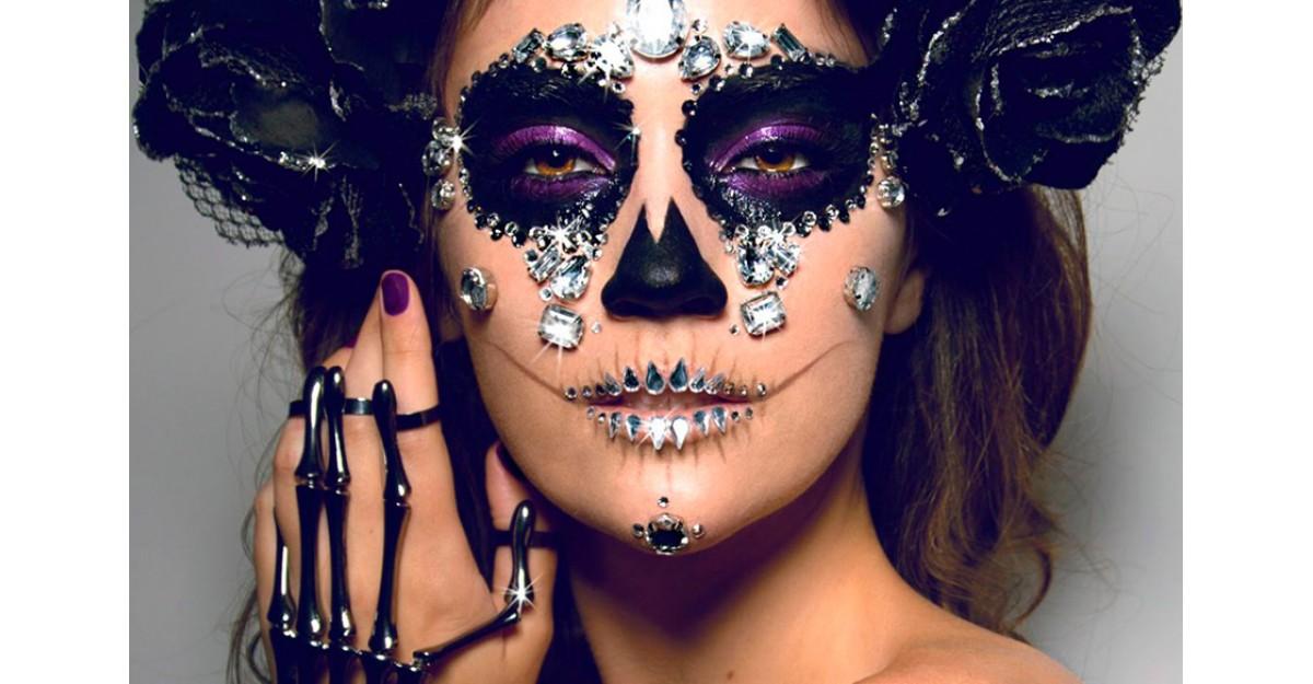 Модные образы на Хэллоуин 2017