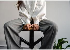 Брюки атрибут женского гардероба