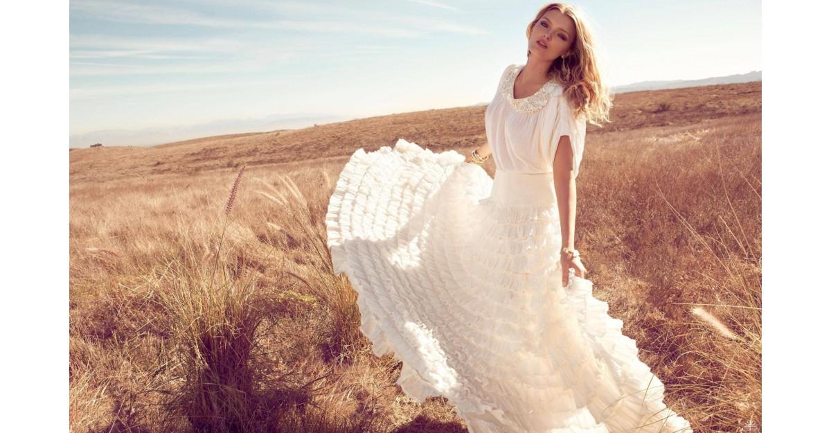 Выбираем идеальную юбку для разных типов фигуры в интернет-магазине AVStyle
