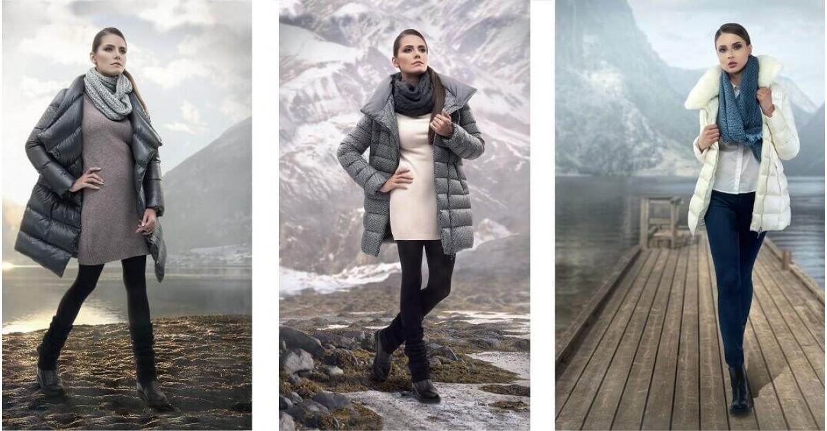 Модные тенденции зимы 2017-2018 / советы от AVStyle